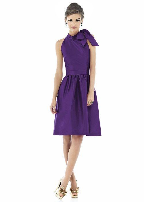 29 best Purple Bridesmaids for Marissa images on Pinterest ...