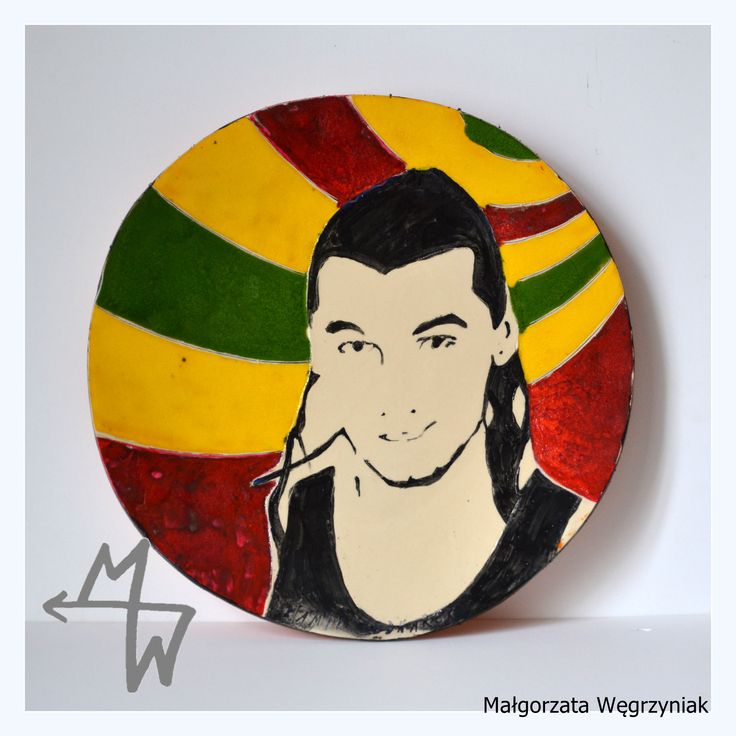 Kamil Bednarek #mwceramics #malgorzatawegrzyniak #ceramics #ceramika #talerz #plate #kamilbednarek #bednarek #polandhandmade