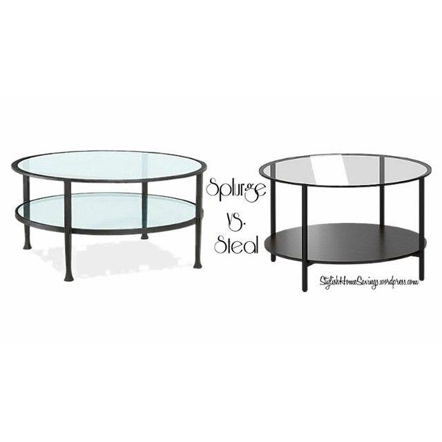 Best 25+ Round Coffee Table Ikea Ideas On Pinterest
