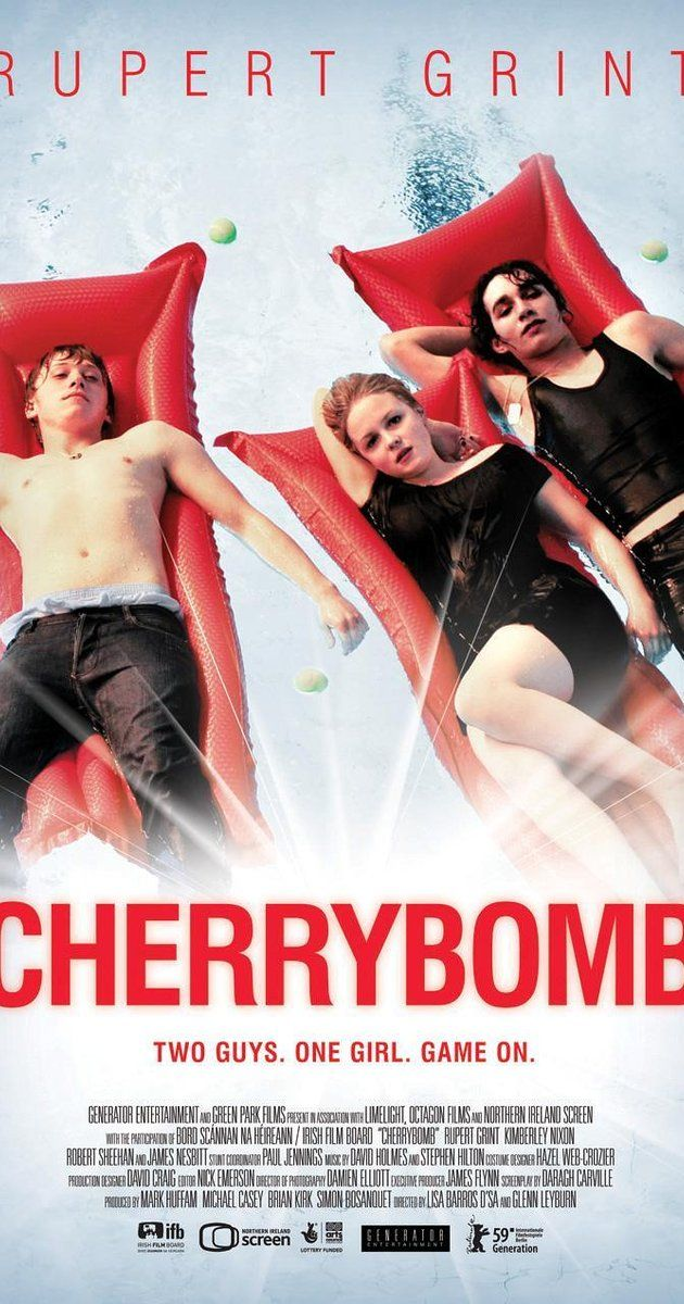 Directed by Lisa Barros D'Sa, Glenn Leyburn.  With Rupert Grint, Robert Sheehan…