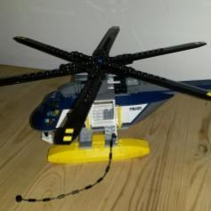 Gebraucht Lego Hubschrauber zu verkaufen in 12049 Berlin um € 49,00 – Shpock