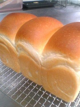 思わず自分褒め♪生クリーム食パン by SALASA [クックパッド] 簡単おいしいみんなのレシピが258万品