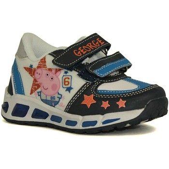 legendarische Dessins Animés - jongens sneakers (Blauw)
