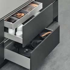 Sistema per cassetti