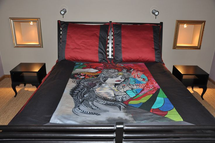 designOmania bedding