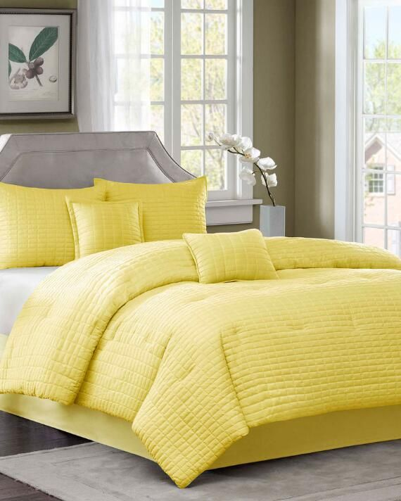 6 Piece Sienna Comforter Set With Images Comforter Sets