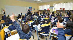Resultado de imagen para alumnos en sala de clases