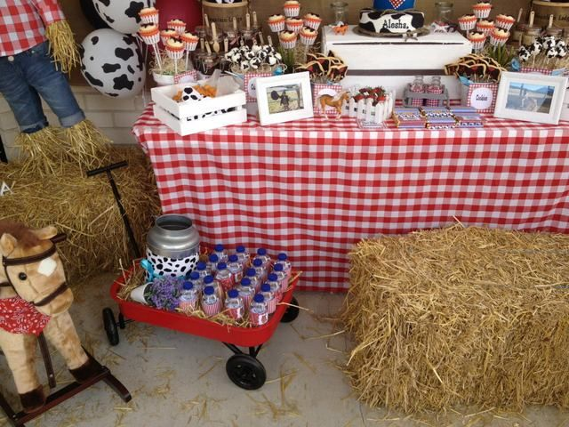 110 best Giddy Up Cowboy Party images on Pinterest | Birthdays ...