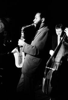 Ornette Coleman, Jazz Innovator, Dies at 85 - NYTimes.com