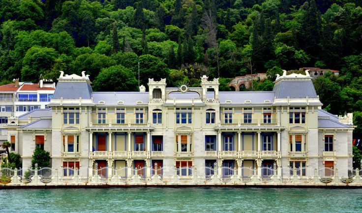 "Bebek village is located on the European Bosphorus shore of Istanbul. It's the prettiest bay of Bosphorus, with its name meaning ""baby"". Bebek is a perfect neighborhood to have an elaborated waterfront Turkish breakfast and a bit of shopping."