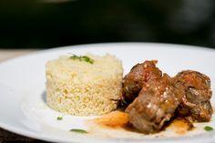 Découvrez la recette des alouettes sans tête, de délicieuses paupiettes de boeuf parfumées : les saveurs de la Provence dans votre assiette !