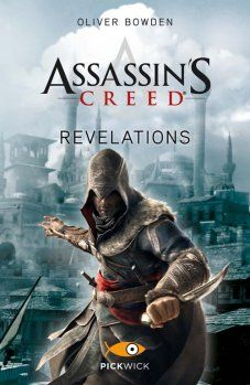 Assassin's Creed - Revelations - Oliver Bowden