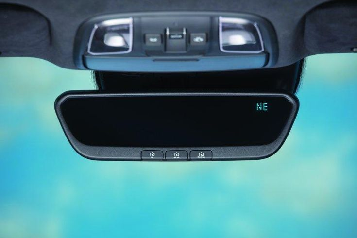 The OEM 2018 Kia Stinger Auto Dimming Mirror was designed to protect drivers from blinding lights. We encourage you to purchase the Stinger Auto Dimming Rear View Mirror if you travel at night frequently.