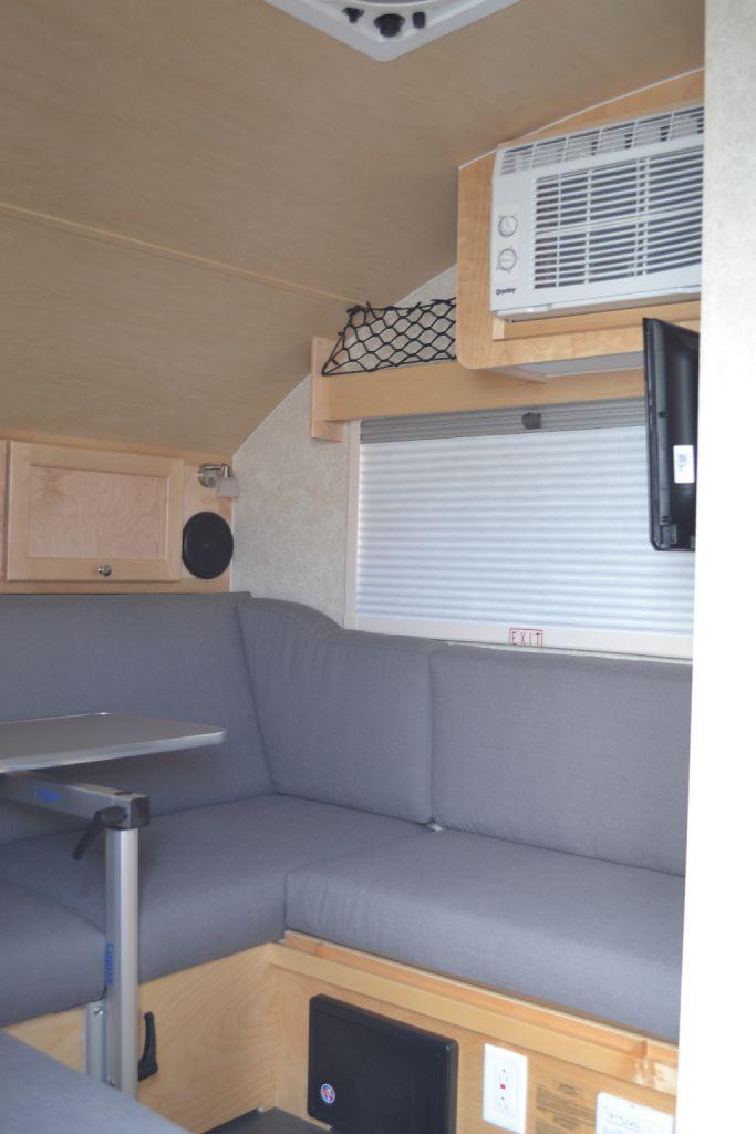 Pleasant Valley Teardrop Trailers >> 40 best tab teardrop trailer modifications images on Pinterest   Camp trailers, Caravan and ...