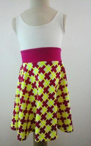 Vestido De Niña - $ 45.000