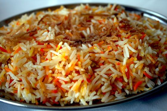 Pilau is an aromatic rice dish that is quite traditional to Kenya. It shows the ties between Kenyan and Indian cuisine. Find this and other traditional dishes on a KENYAN TOUR from Viator. Find out more at: http://www.shareasale.com/r.cfm?u=902724&b=13244