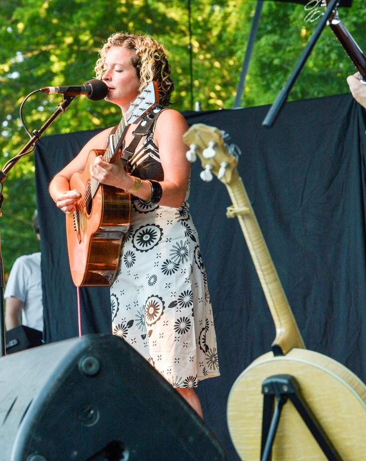 Kate Rusby at Abbey Fest 2013