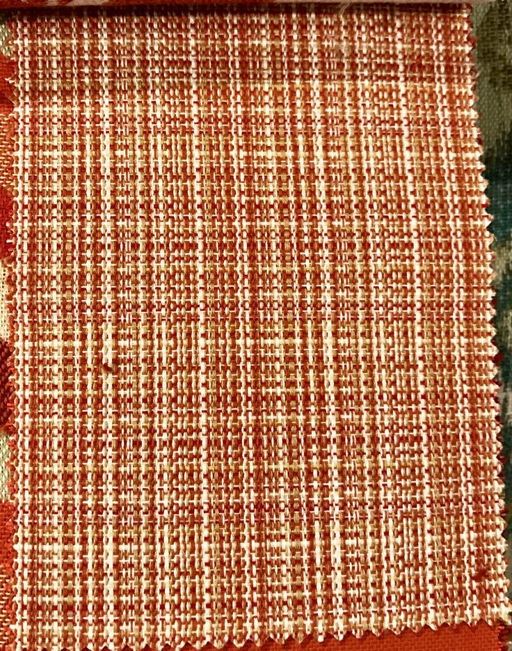 Outdura Cadence Ginger Outdoor Fabric