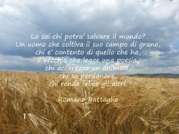 Quote by Romano Battaglia