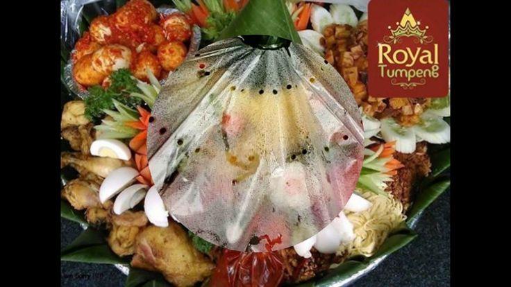Nasi Tumpeng Pesanan Ibu Nani di Kebayoran Lama , Jakarta Selatan |  081...