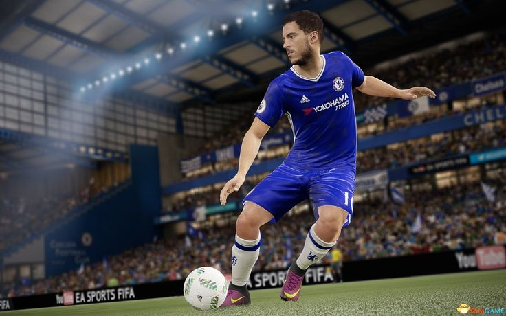 FIFA 17 combination of fancy action techniques Daquan FIFA17 which fancy action