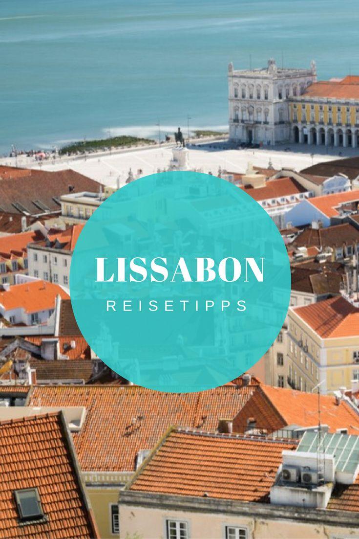 Dieser Artikel ist vollgepackt mit praktischen Tipps für deine Lissabon Städtereise. Da steht wirklich alles drin, was du vor und während deines Städtetrips nach Lissabon wissen musst.