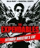 The Expendables [Extended Director's Cut] [Includes Digital Copy] [Blu-ray] [English] [2010]