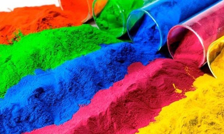 Pigment Nedir?
