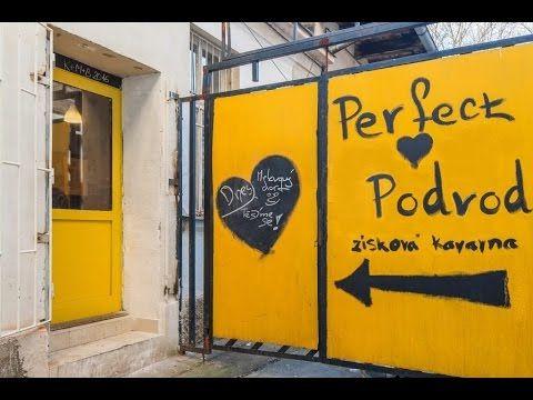 """TRAILER: Perfect Podvod  (Příběh jedné """"neziskové"""" kavárny) - YouTube"""