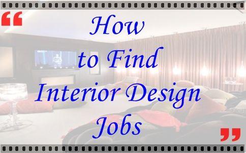 Best 25 Interior Design Jobs Ideas On Pinterest Interior Design Career Interior Design