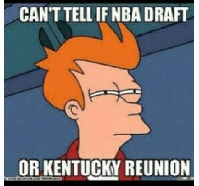 #bbn Kentucky basketball