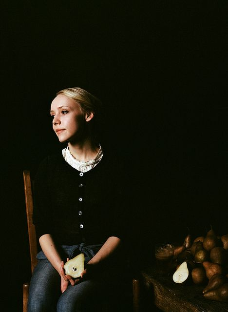 Katie by Parker Fitzgerald @Katie Williams