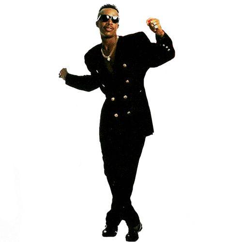 MC Hammer (conhecido posteriormente simplesmente por Hammer), cujo nome real é Stanley Kirk Burrell, (nascido no dia 30 de Março de 1962) foi rapper durante a década de 1980 e início da de 90. Foi conhecido por suas calças largas e coturnos, com as quais aparecia vestido no clipe de seu maior hit: U Can't Touch This' 'Addams Groove. Read more on Last.fm