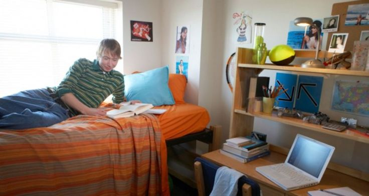 Interesting And Effective College Dorm Decorating Ideas