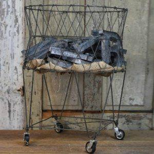 Best 25 Laundry Basket On Wheels Ideas On Pinterest