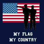 My Flag My Country | Teespring