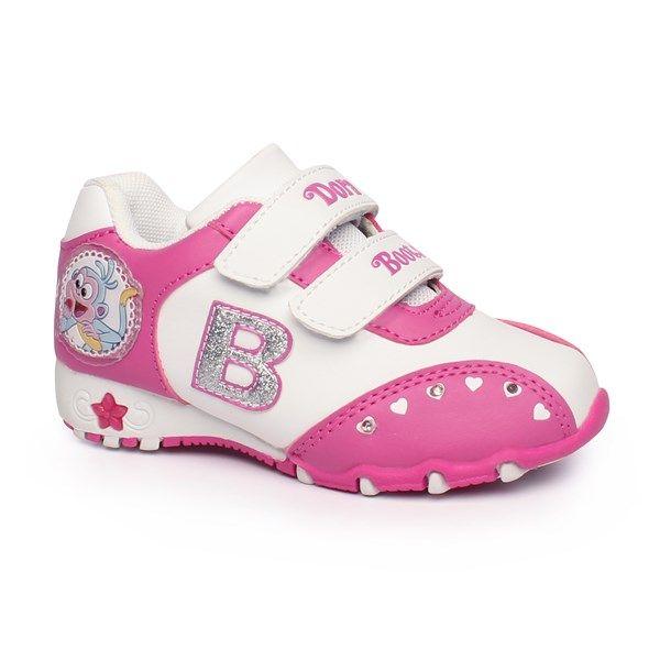 Infant Girls' Dora & Boots Jogger Dora The Explorer Sports Shoes - $39.99