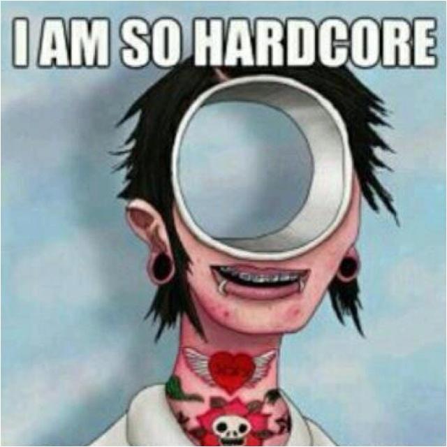 I M So Hardcore 51