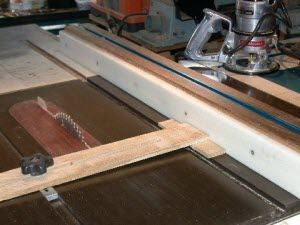 250 best workshop tablesaw images on pinterest woodworking table saw fence adjustment or upgrade greentooth Choice Image