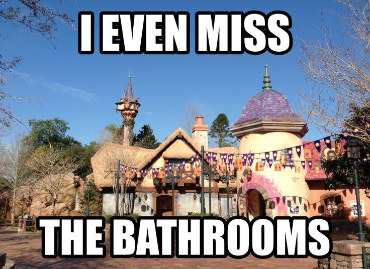 Disney problem