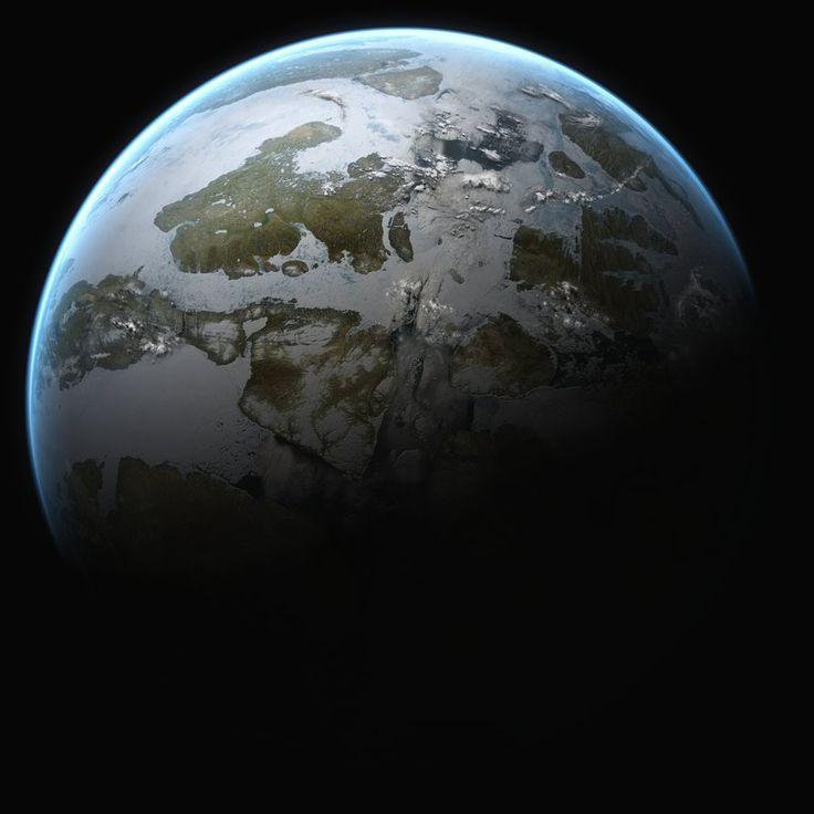 Planet 070910 by rich35211.deviantart.com on @DeviantArt