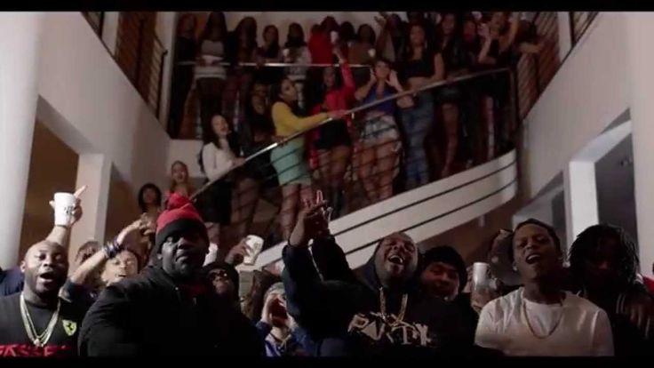 """Fetty Wap """"679"""" feat. Remy Boyz [Official Video]"""