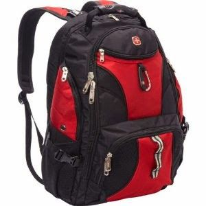 Discount 58% SwissGear Travel Gear ScanSmart Backpack