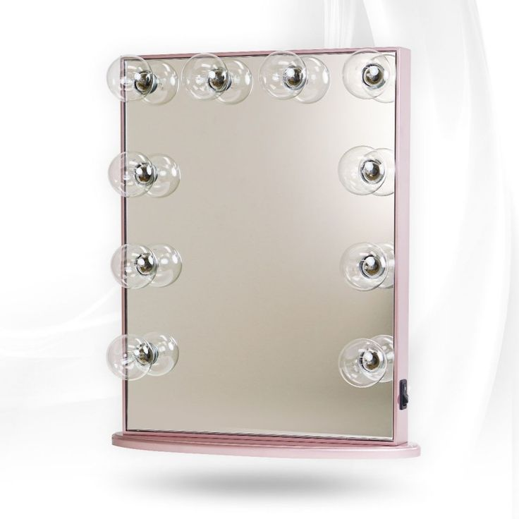 Impressions-Vanity-Mirror-Glow-Rose-Gold-Clear