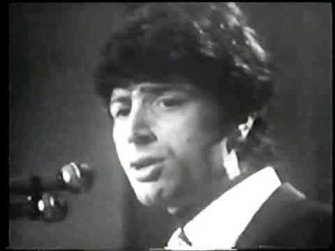 Don Backy - Non Piangere Stasera (1967)