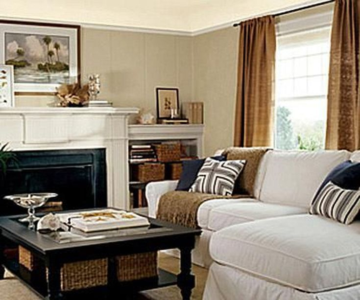Bring Harmony To Your Home With Neutral Decor Living Room Color