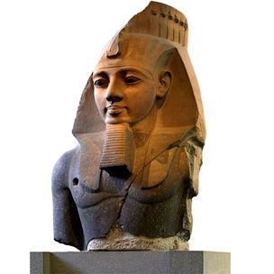 British Museum - Ancient Egypt resources (includes some small slide shows)