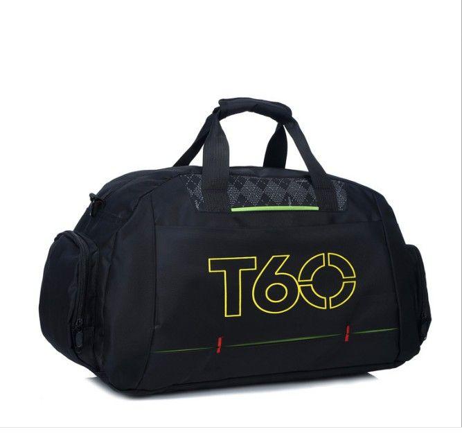 Brand New Gym Bags Brand Waterproof Mulitifunctional Outdoor Men luggage travel Bag Men's Backpacks Sports Bags Duffle Bag #Affiliate