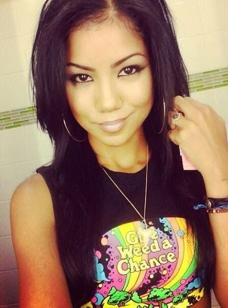 17 Best Images About Jhene Aiko On Pinterest