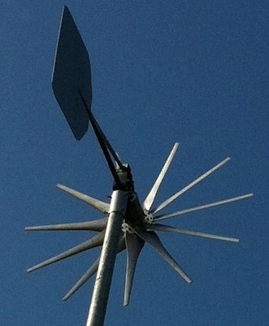 Kleinwindanlagen ist eine Komponente der Erneuerbaren Energien für den Laderegler der ASD-GmbH. Weitere Infos auf www.ASDgreen.de